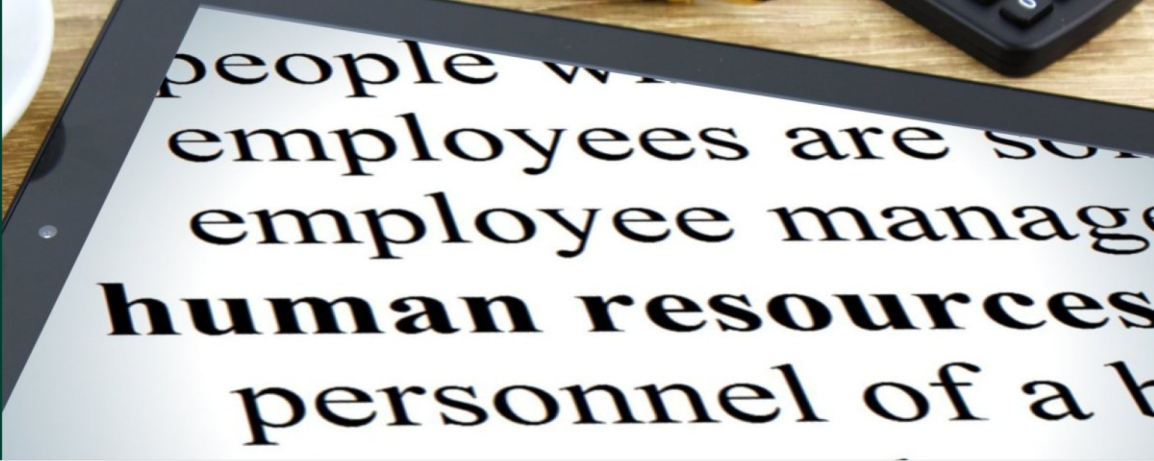 ON HUMAN RESOURCES