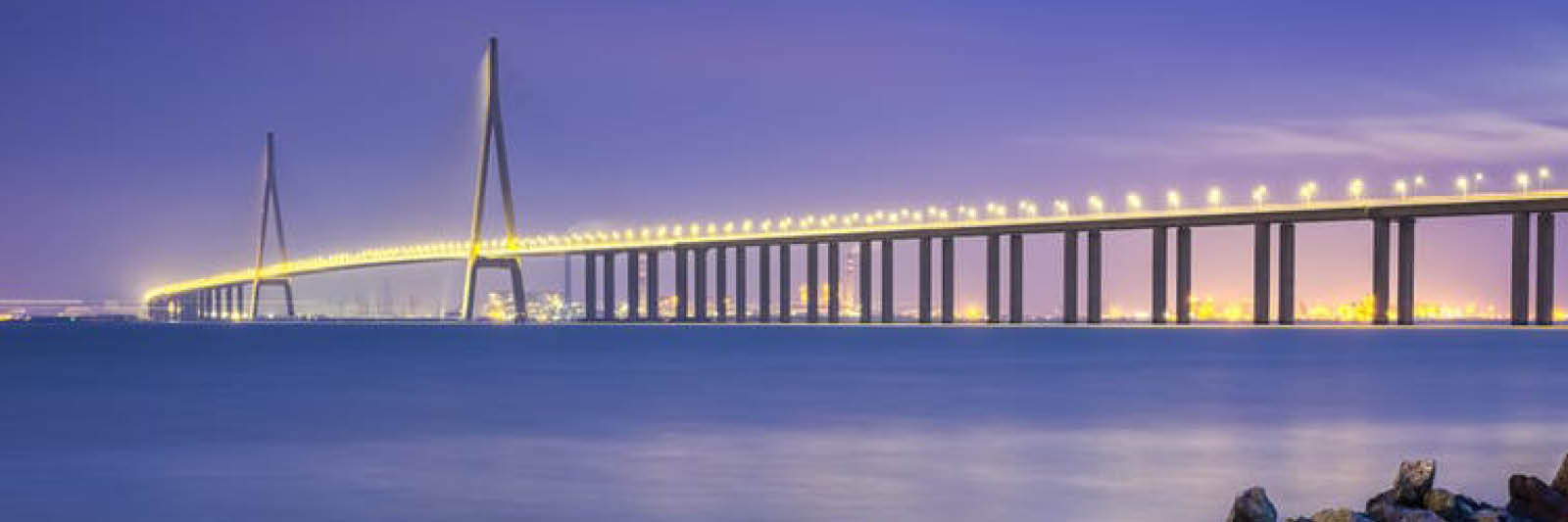 BORIS JOHNSON'S ENGLISH CHANNEL BRIDGE: AN ENGINEERING EXPERT'S VIEW