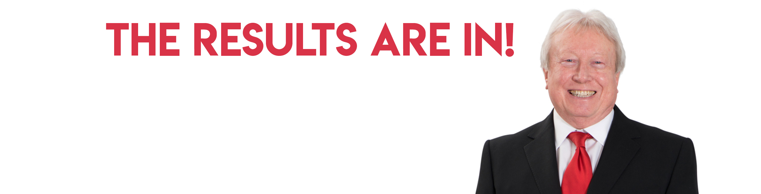 TRUSTEE BOARD AND COUNCIL ELECTION RESULTS 2018