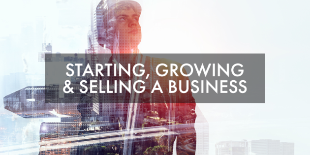 STARTING GROWING BUSINESS V2