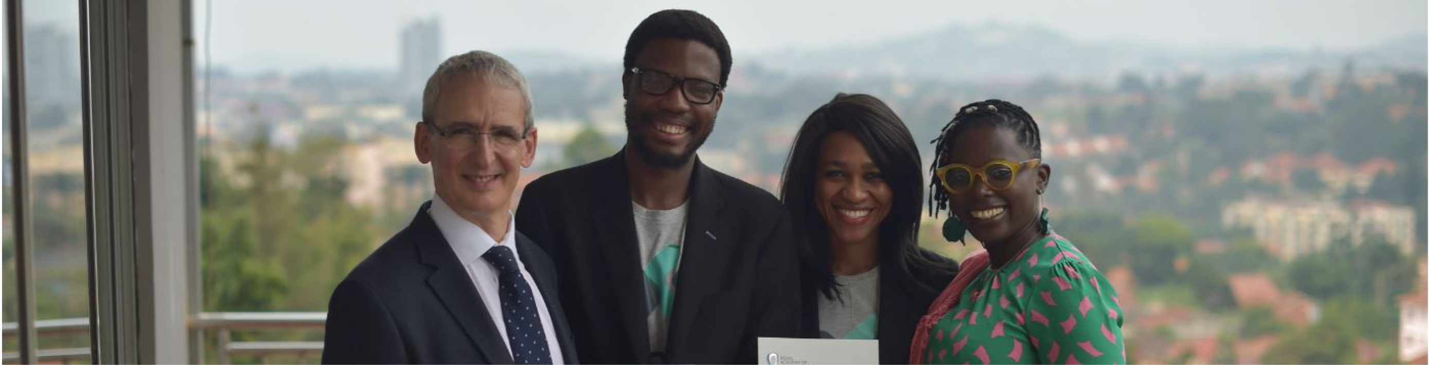 SMART MEDICINE DISPENSER THAT COULD IMPROVE ACCESS TO TREATMENTS FOR MILLIONS WINS THE AFRICA PRIZE FOR ENGINEERING INNOVATION